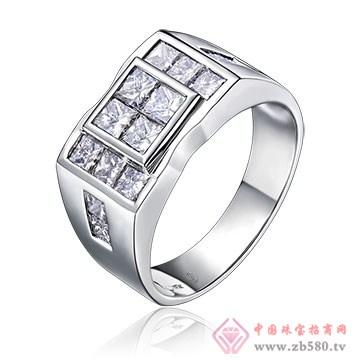 克丽兰珠宝戒指2