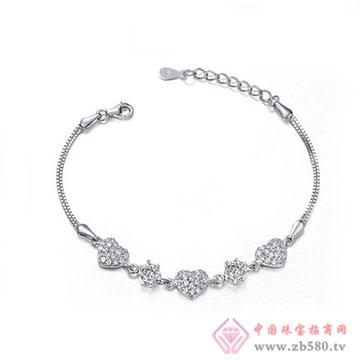 克丽兰珠宝手链1
