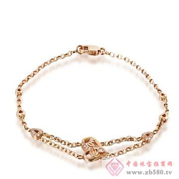 克丽兰珠宝手链2