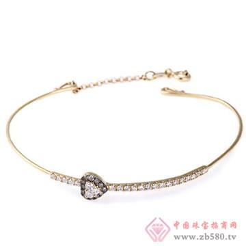 克丽兰珠宝手链3