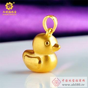 金凤凰珠宝小黄鸭