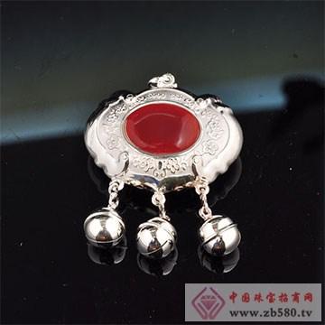 金凤凰珠宝宝宝锁