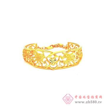 金诗铂珠宝黄金系列2