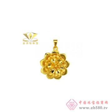 金诗铂珠宝黄金系列6