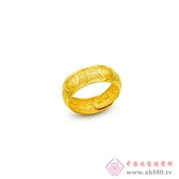 金诗铂珠宝戒指4