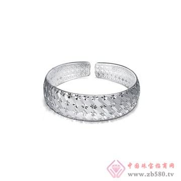 金诗铂珠宝银饰系列1