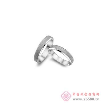 金诗铂珠宝银饰系列3