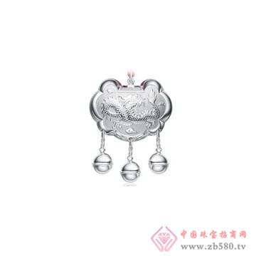 金诗铂珠宝银饰系列5