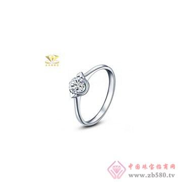金诗铂珠宝钻石系列2