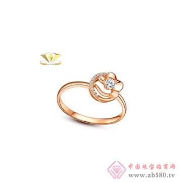 金诗铂珠宝钻石系列3