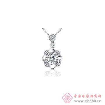 金诗铂珠宝钻石系列4