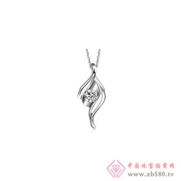 金诗铂珠宝钻石系列5