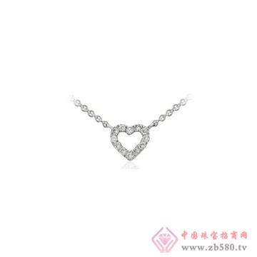 金诗铂珠宝钻石系列8