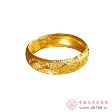 金诗铂珠宝黄金系列1