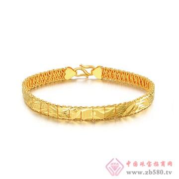 凯恒珠宝手链