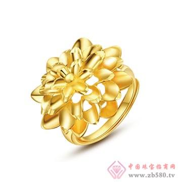 凯恒珠宝珍贵如菊