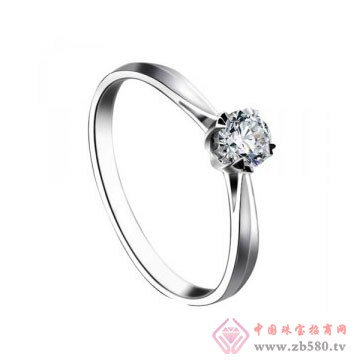 聚鑫源珠宝戒指8