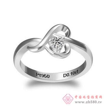 聚鑫源珠宝戒指9