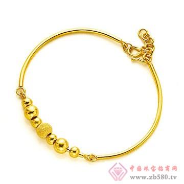 聚鑫源珠宝手链4