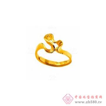 聚鑫源珠宝戒指4