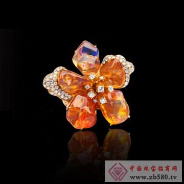 炎黄盛世珠宝-宝石戒指01