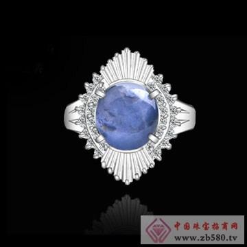 炎黄盛世珠宝-宝石戒指05