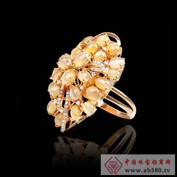 炎黄盛世珠宝-宝石戒指08