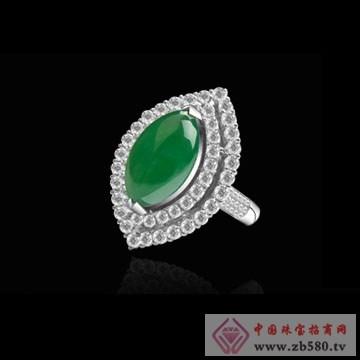 炎黄盛世珠宝-翡翠戒指