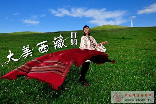 新年后的喜庆氛围依旧浓郁,带着家乡的美好祝愿,扎西德勒品牌形象代言人雪域公主旺姆携2015年首支单曲《大美西藏》献上最美的新年贺礼。 西藏,是离天堂最近的地方,有人将梦寄存在那里。西藏,被称为人间的天堂,人们仰望它的旷世之美,敬畏它的圣湖之水。对于我们而言,西藏虽在嘴边,却在天边。