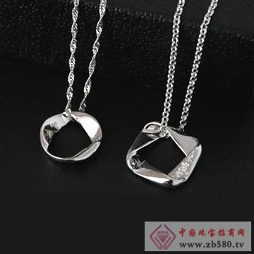 金润祥-银饰吊坠04