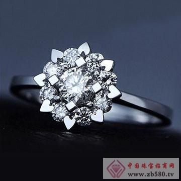 金润祥-钻石戒指