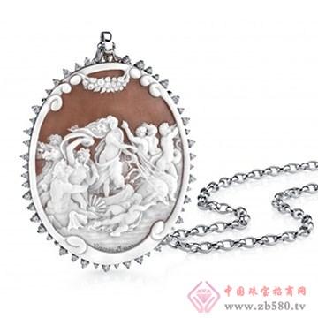 爱积珠宝-宝石项链02