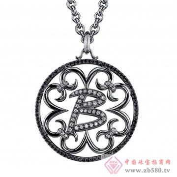 爱积珠宝-钻石项链04
