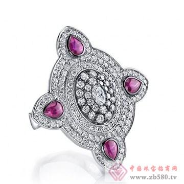 爱积珠宝-钻石戒指02
