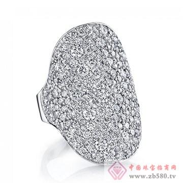 爱积珠宝-钻石戒指03