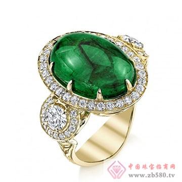 爱积珠宝-钻石戒指06