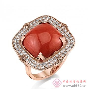 爱积珠宝-钻石戒指08