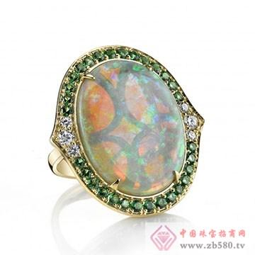 爱积珠宝-钻石戒指09