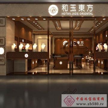 鑫昌源展柜-珠宝展柜12