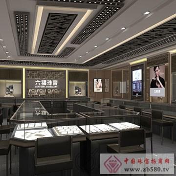鑫昌源展柜-珠宝展柜15