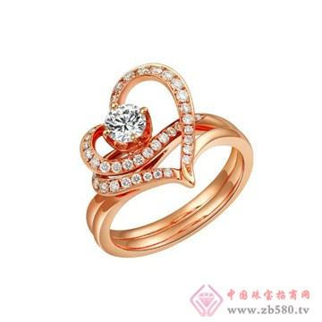 京华钻石戒指4