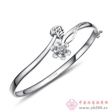 京华钻石戒指6
