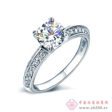 京华钻石戒指7