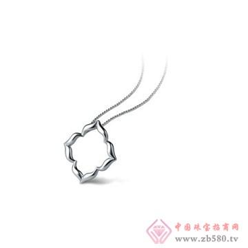 京华钻石吊坠3