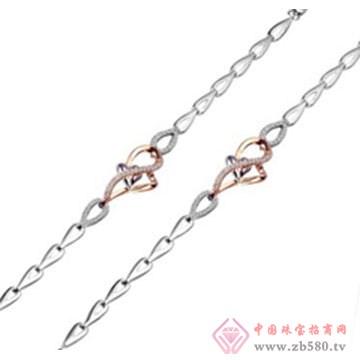 京华钻石吊坠8