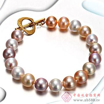 天地润-珍珠手链03