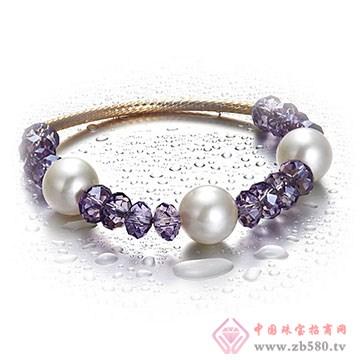 天地润-珍珠手链04
