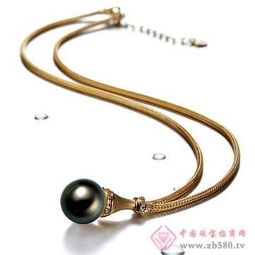 天地润-珍珠项链02