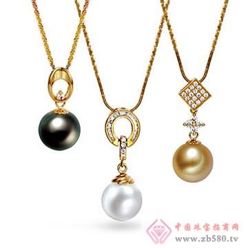 天地润-珍珠项链03