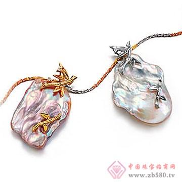 天地润-珍珠项链05